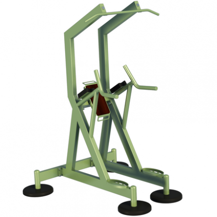 MB Barbell / Combined machine