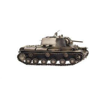 The model tank KV-1 1:35