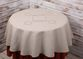 Tablecloth round pattern 22 / 45-18 - view 1