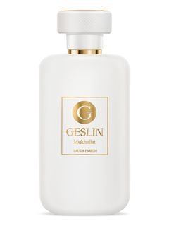 Eau de Parfum Mukhallat , GESLIN, 100 ml