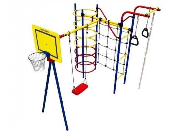 Children's sports complex SK-26/04