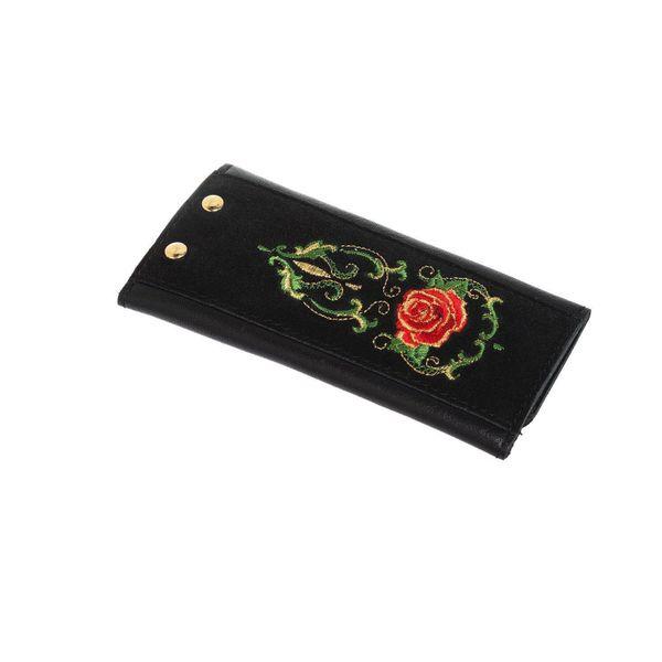Leather Key Case 'Rosalia'