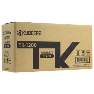 KYOCERA Toner Cartridge (TK-1200) P2335 / M2235dn / M2735dn / M2835dw, Yield 3000 Pages, Original