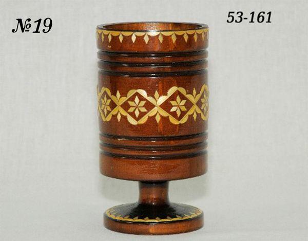 Vyatka souvenir / Inlaid napkin holder
