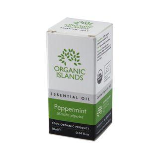 Mint essential oil 10 ml