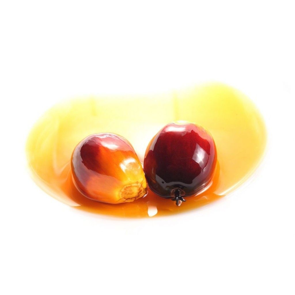 Palm oil natural