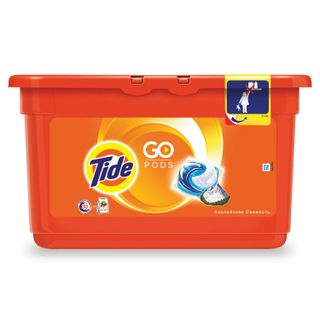 The tool for washing in capsules 30 pieces of 25.2 g TIDE (Tide)