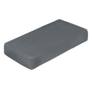 Clay sculpture TREASURE ISLAND, grey, 1 kg, soft