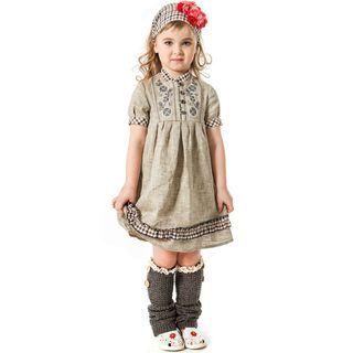 """Dress children's """"Ivan da Maria"""""""