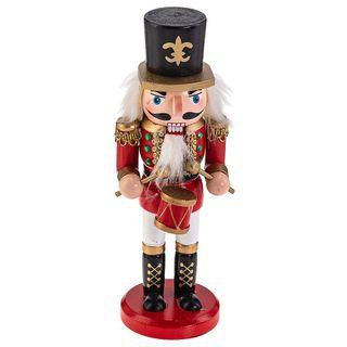 "Wooden figurine ""Nutcracker Mouse king"" 20 cm"