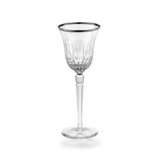 Low glass