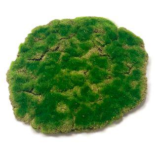 Birgitte Frigast / Artificial moss, diameter 24 cm, plastic