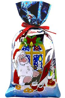 A sweet gift Package Christmas