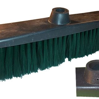 Brush for sweeping the floor C2 plastic