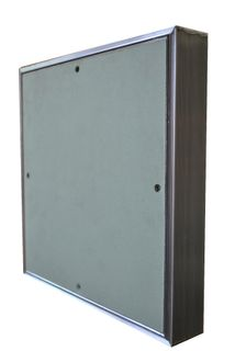 Inspection hatch for painting 200x200mm
