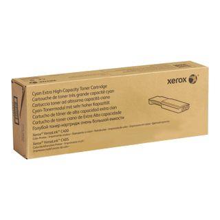 XEROX Laser Cartridge (106R03534) VersaLink C400 / C405, cyan, resource 8000 pages, original