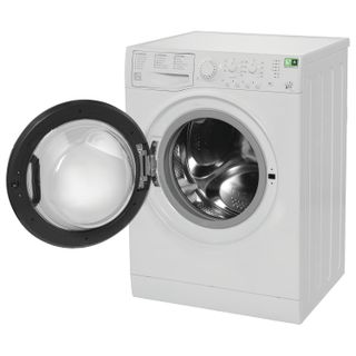HOTPOINT VML7023B washing machine, 1000 rpm, 7 kg, front loading, 16 programs, 60 x54 x85 cm, white