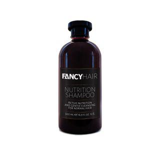 Fancy Nutrition Shampoo