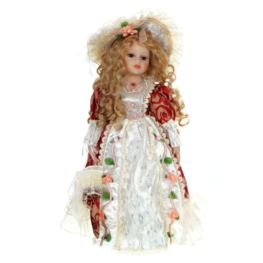 """Remeco Collection / Doll """"Svetlana"""""""