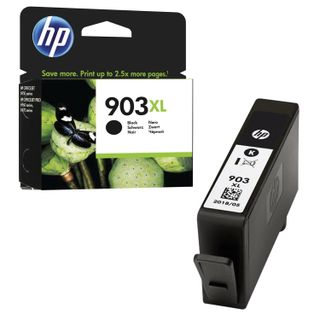 HP (T6M15AE) OfficeJet 6950/6960/6970 # 903XL Black High Yield 825 Pages Original