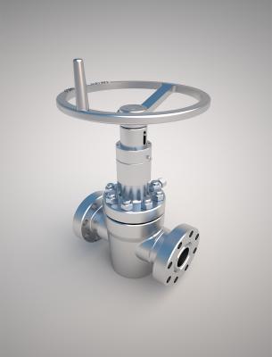 SHUTTER VALVES PN 14/21/35/70 MPa - Stop valves
