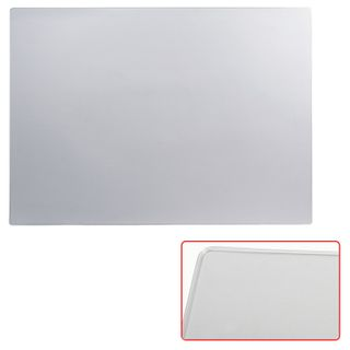 Mat-lined Board for writing (655х475 mm), transparent, opaque, DPS