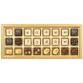 Congratulations 24/02 Set: chocolate, candy, candies, Assorted 485г - view 3