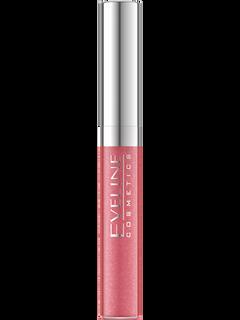 Lip gloss No. 53 series 3d holografic brilliant, Eveline, 9 ml