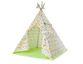 House-constructor for children Wigwam (no rug)