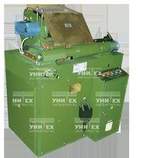 Machine for contact butt welding МСО-2103