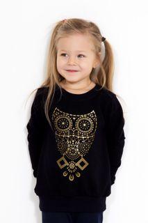Sweatshirt Owl Art. 2811