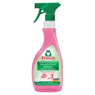 A tool for removing lime plaque 500 ml FROSCH