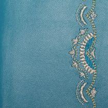 Passport cover 'Sunrise'