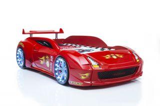 M7 Bed Standard Racer