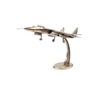 Fighter model SU-47 1:72
