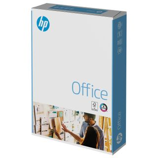 Office A4 paper, Class B, HP OFFICE, 80 g/m2, 500 sheets, International Paper, white 153% (CIE)
