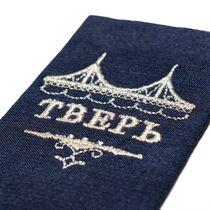 Bookmark for books 'Tver'