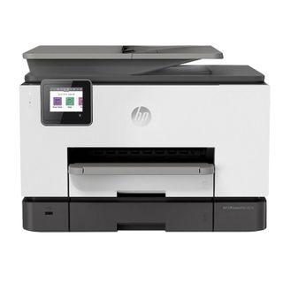 Inkjet HP OfficeJet Pro 9020 4-in-1 A4 MFP, 39 ppm, 30,000 ppm, DUPLEX, DAPD, network card, Wi-Fi