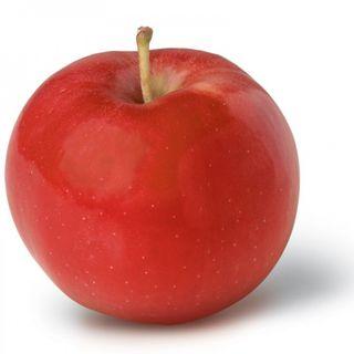 Fresh apples Idared