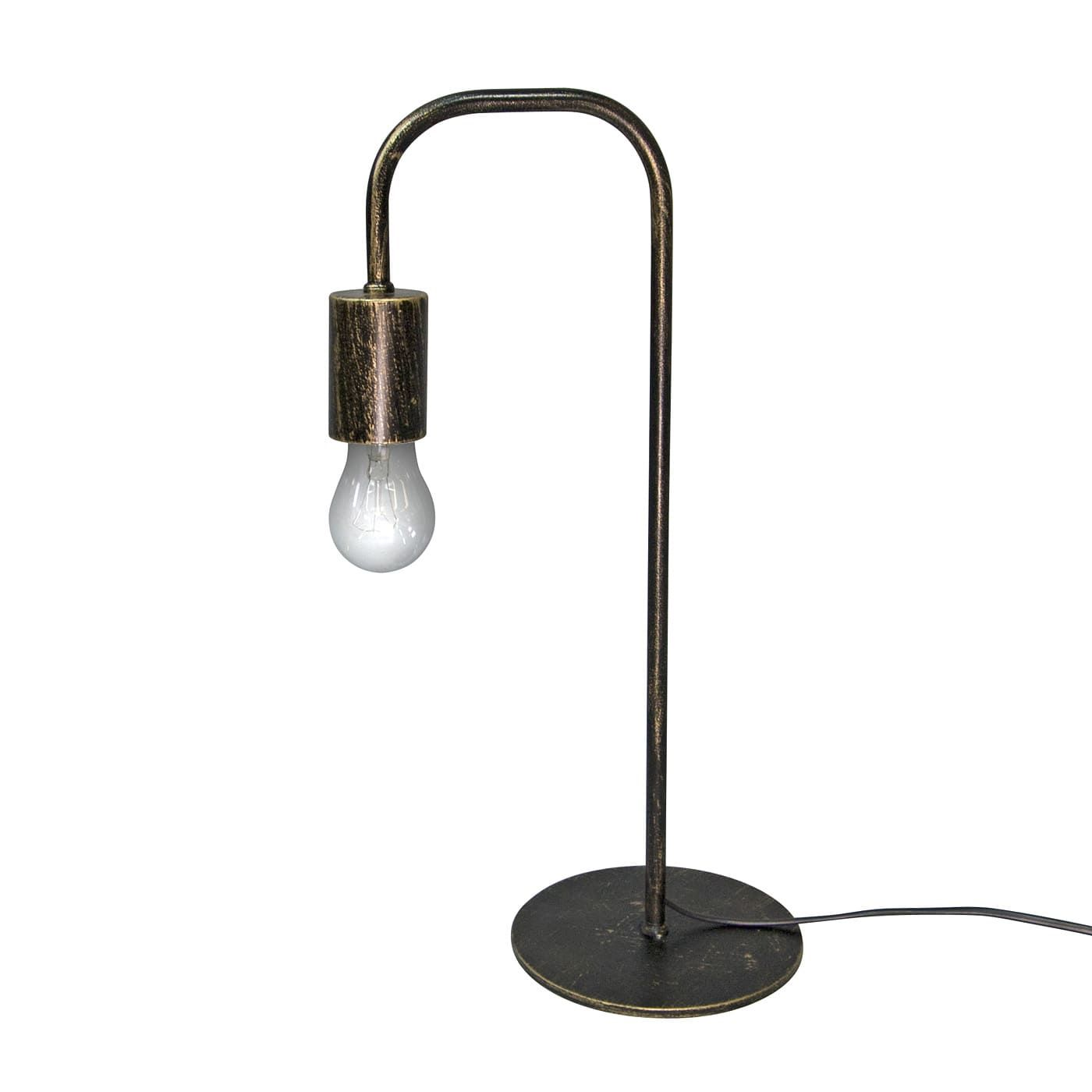 PETRASVET / table lamp S5079-1, 1xE27 max. 60W