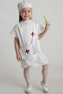 Nurse - children's costume-profession