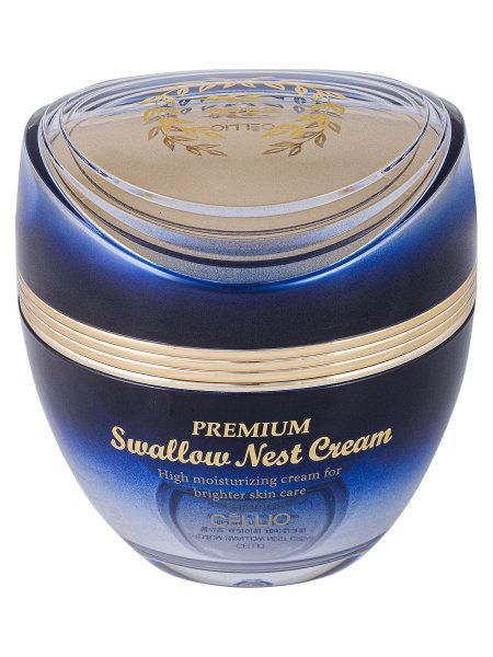 Cream premium bird's nest extract , CELLIO , 50ml