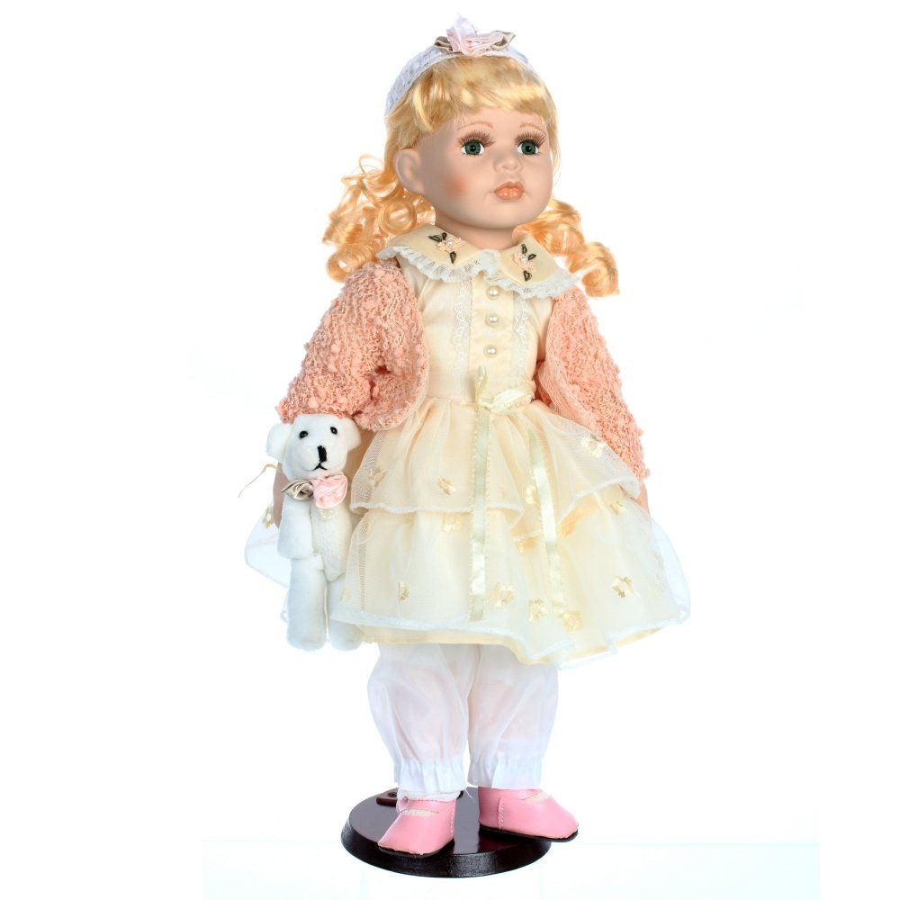 "Remeco Collection / Doll ""Arina"""