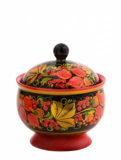 Sugar bowl 130х120 mm