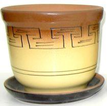 Pots ceramic 'Ten' 1,5 l