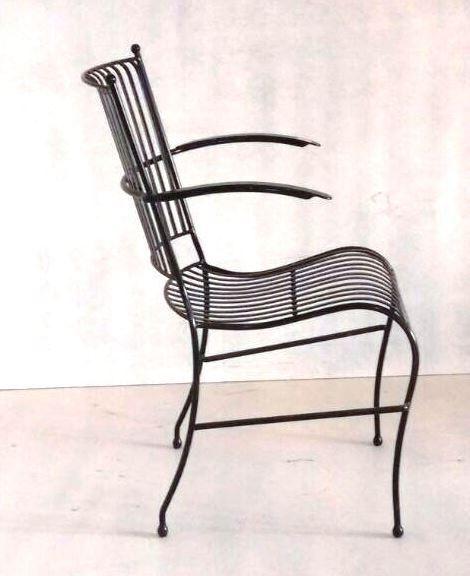 Emil chair