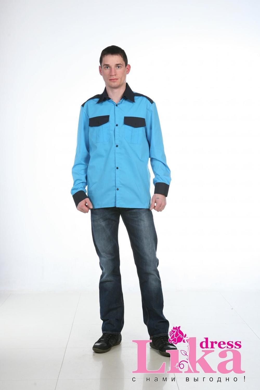 Lika Dress / Guard shirt Art. 681