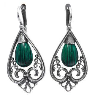 Earrings 30180