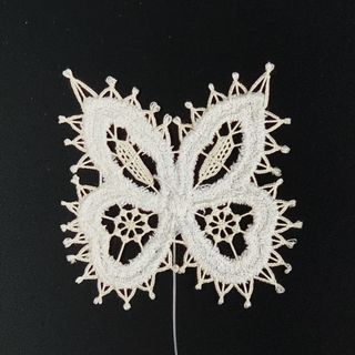 """The product decorative """"Butterfly"""" handmade"""