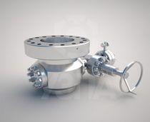 EQUIPMENT COLUMN WEDGE - Oilfield equipment